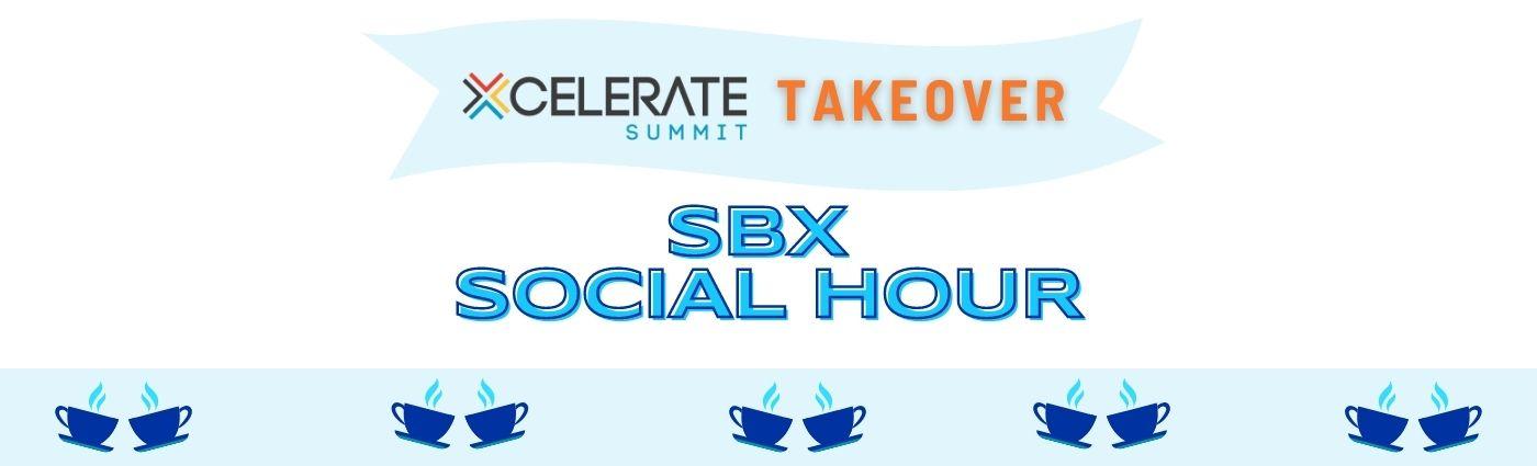 SBX SOCIAL HOUR